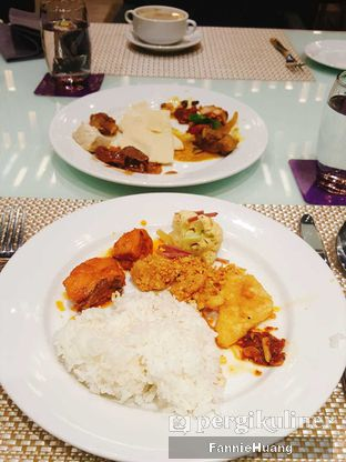 Foto 1 - Makanan di Catappa Restaurant - Hotel Grand Mercure Kemayoran oleh Fannie Huang||@fannie599