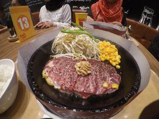 Foto 1 - Makanan(Pepper Steak) di Pepper Lunch oleh Pria Lemak Jenuh