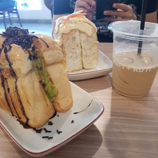 Foto review Kupi + Ruti oleh Liza Marlina 5