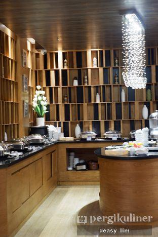 Foto 10 - Interior di The Maleo Cafe & Restaurant oleh Deasy Lim