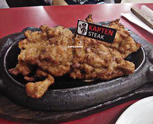 Foto 5 - Makanan di Kapten Steak oleh Devi Renat
