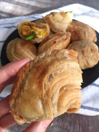 Foto Makanan di Mei Pastel
