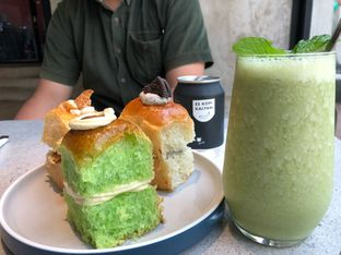 Foto 1 - Makanan di Kopikalyan oleh Thasya Abigail