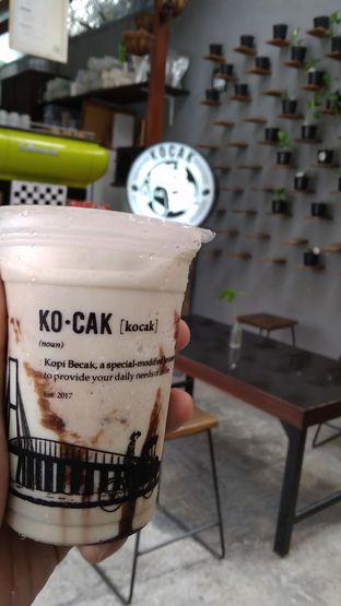 Foto 2 - Makanan di KOCAK (Kopi Becak) oleh Agung prasetyo