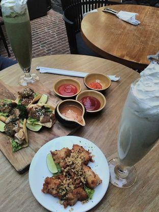Foto 2 - Makanan di Fukudon Coffee N Eatery oleh angga surya