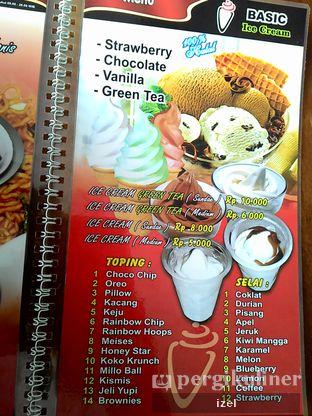 Foto 3 - Menu di BASIC Kedai Bakso dan Ice Cream oleh izel / IG:Grezeldaizel