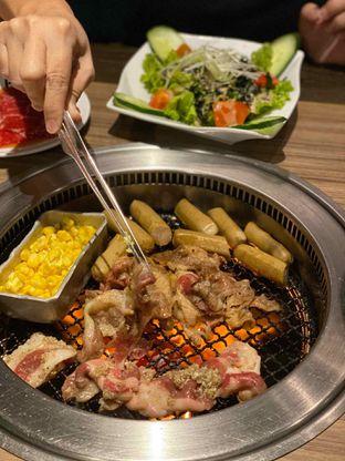 Foto 1 - Makanan di Gyu Kaku oleh Riani Rin