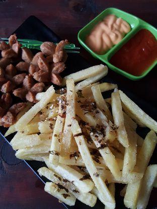 Foto 9 - Makanan di Kopi Praktik oleh Stallone Tjia (Instagram: @Stallonation)