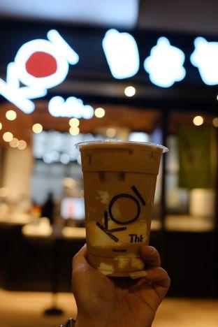 Foto 2 - Makanan di KOI The oleh om doyanjajan