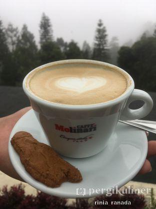 Foto 1 - Makanan di Molinari Caffe oleh Rinia Ranada