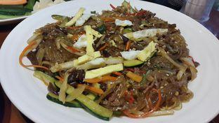 Foto 1 - Makanan(jap chae) di San Jung oleh Melania Adriani