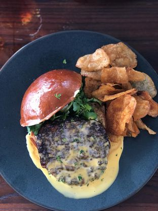 Foto 1 - Makanan(Lux Hamburg) di Fortaleza Boulangerie oleh Jen