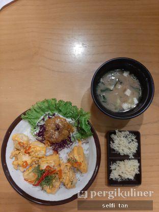 Foto - Makanan di Gyu Jin Teppan oleh Selfi Tan