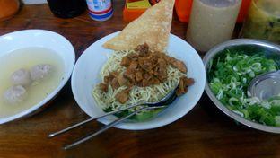 Foto 2 - Makanan di Mie Ayam Bakso Yunus oleh Review Dika & Opik (@go2dika)