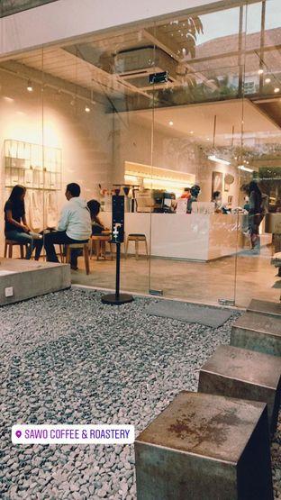 Foto review Sawo Coffee oleh Dinda Retmala 1