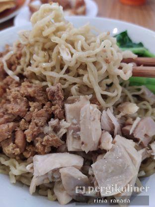 Foto 2 - Makanan di Bakmi Wen Sin oleh Rinia Ranada