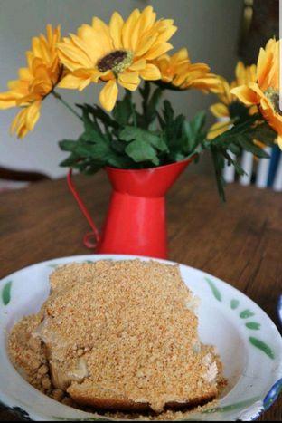 Foto 1 - Makanan di Roti Nogat oleh heiyika