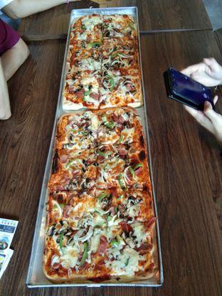 Foto review Eat Boss oleh feragun 1