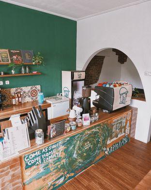Foto review Sir Coffee House oleh Della Ayu 6