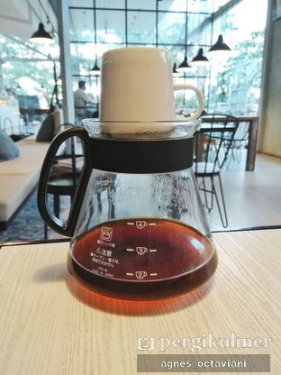 Foto 1 - Makanan(Manual Brew) di JnF Coffee & Eatery oleh Agnes Octaviani