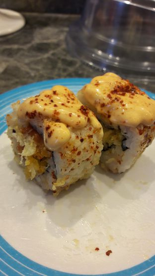 Foto 6 - Makanan di Sushi Go! oleh Andri