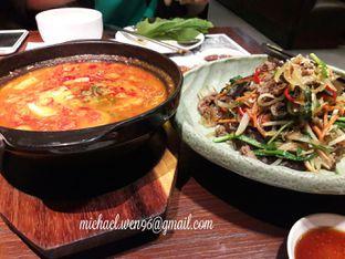 Foto 1 - Makanan di Samwon Garden oleh Michael Wenadi