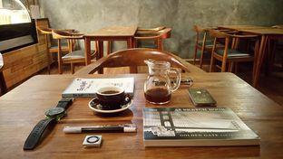 Foto 7 - Interior di Cerita Kopi oleh yudistira ishak abrar
