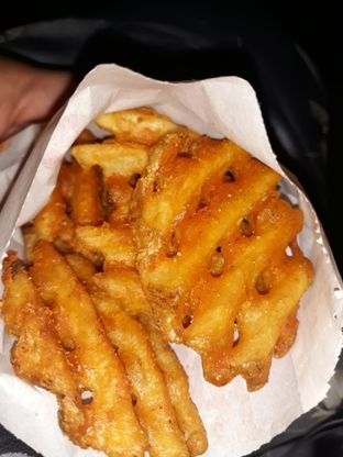 Foto review Burger King oleh Mouthgasm.jkt  2