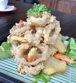Foto 6 - Makanan di Abraco Bistro & Bar oleh Andrika Nadia