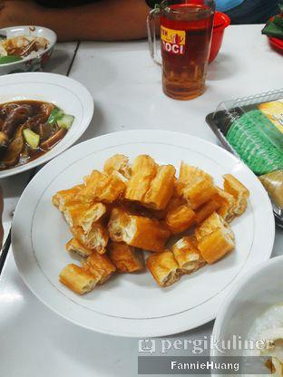 Foto 1 - Makanan di Bubur Ayam Tangki 18 Aguan oleh Fannie Huang  @fannie599