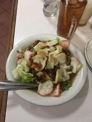 Foto 1 - Makanan di RM Eka Jaya oleh Reinard Barus