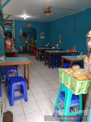 Foto 6 - Interior di Bakmie D.O oleh Asiong Lie @makanajadah