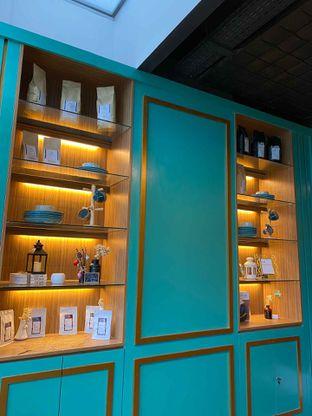Foto review TEAL Coffee oleh Jeljel  13