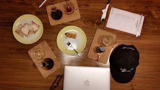 Foto 1 - Makanan di Monopole Coffee Lab oleh El Yudith