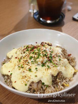 Foto 7 - Makanan(Nasi Panggang Keju) di Billie Kitchen oleh JC Wen