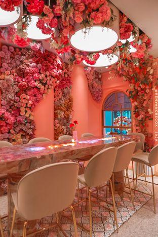 Foto 9 - Interior di Pink Mamma oleh Vionna & Tommy