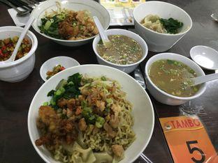 Foto 1 - Makanan di Tambo Bakmi Keriting Siantar oleh Theodora