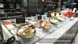 Foto 5 - Makanan di The Kitchen by Pizza Hut oleh Jakartarandomeats