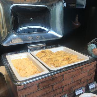 Foto 8 - Makanan di Biztro Graffiti - Mercure Jakarta Simatupang oleh Della Ayu