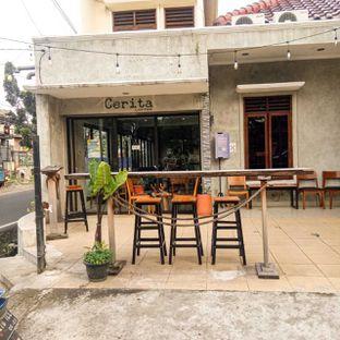 Foto review Cerita Coffee oleh duocicip  10