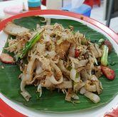 Foto Kwetiaw goreng di Kwetiau Akang