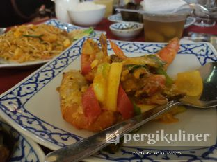Foto review Jittlada Restaurant oleh Meyda Soeripto @meydasoeripto 3