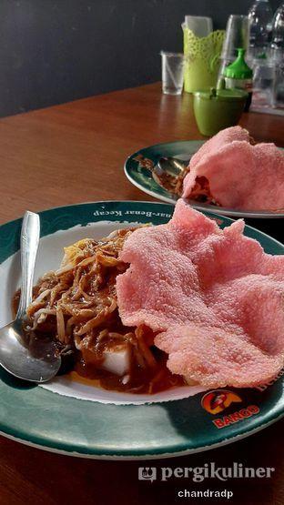 Foto 1 - Makanan di Kupat Tahu Gempol oleh chandra dwiprastio