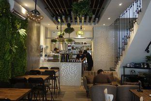 Foto review Chill Bill Coffees & Platters oleh Prido ZH 6