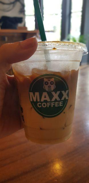 Foto 1 - Makanan di Maxx Coffee oleh Meri @kamuskenyang
