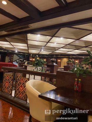 Foto review Gandy Steak House & Bakery oleh Annisa Nurul Dewantari 6