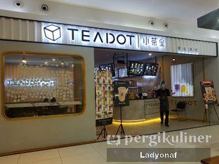 Foto 1 - Interior di TeaDot oleh Ladyonaf @placetogoandeat