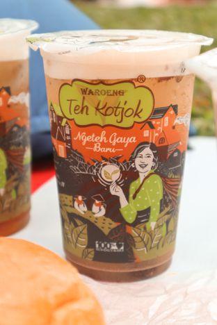 Foto review Waroeng Teh Kotjok oleh thehandsofcuisine  3