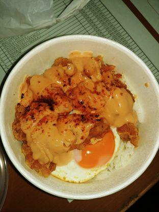 Foto review Truffle Belly oleh novi  1