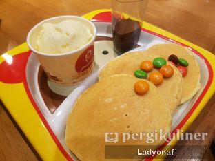 Foto 2 - Makanan di Pancious oleh Ladyonaf @placetogoandeat